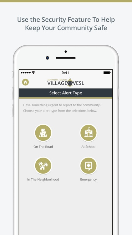 Village Vesl - ARM screenshot-4
