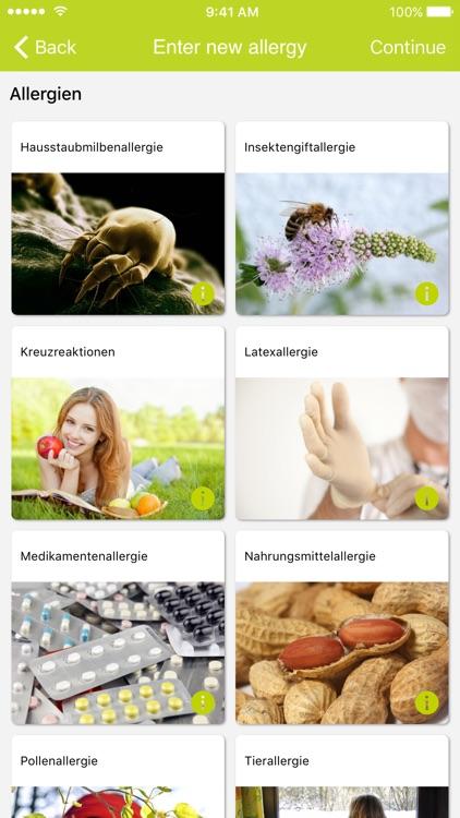 AllergyPass