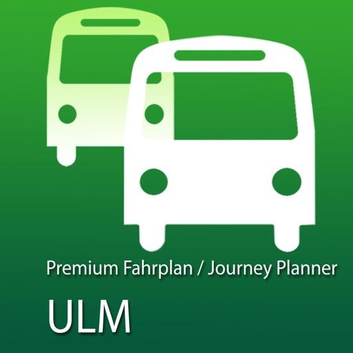 A+ Premium Fahrplan Ulm