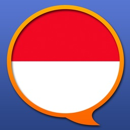 Indonesian Multilingual dictionary