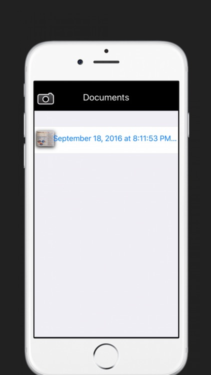 Easy Scanner - Scan Multiple Pages to PDF FREE screenshot-3