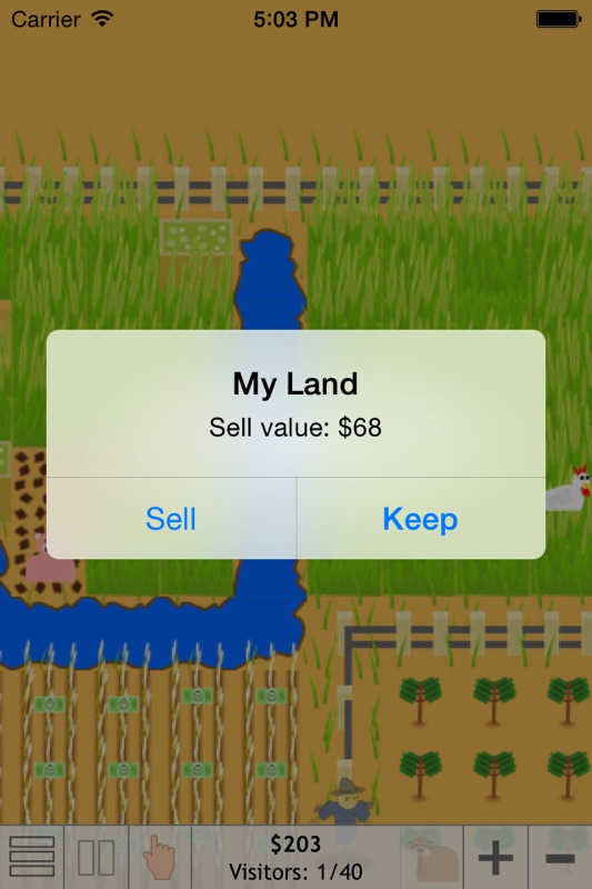 My Land - Online Game Hack and Cheat   Gehack.com