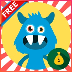 Activities of Kids Monsters: Shooter Games Fun for age grade 1-6