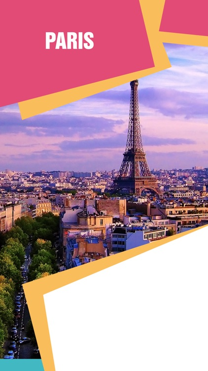 Paris Tours Guide
