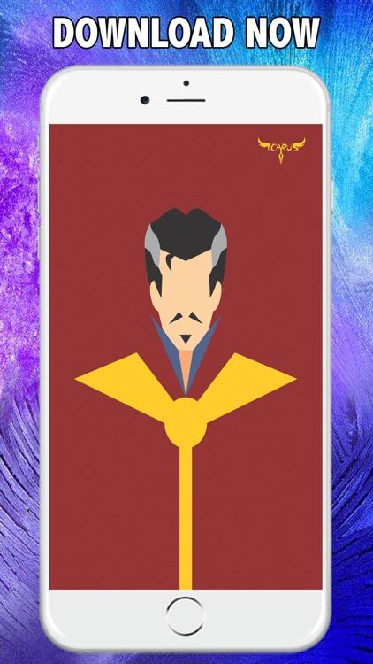 Superhero HD Wallpaper for Doctor Strange Edition