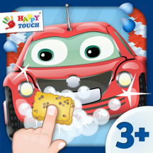 A Funny Cars Wash Game for Kids – Free - Pocket