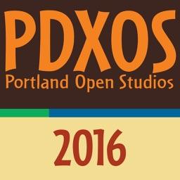 Portland Open Studios 2016 Tour Guide