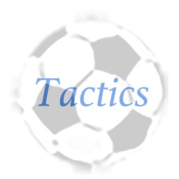 Soccer Tactics for iPad