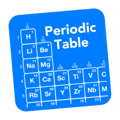 Periodic table chemistry on the mac app store periodic table chemistry 4 urtaz Choice Image