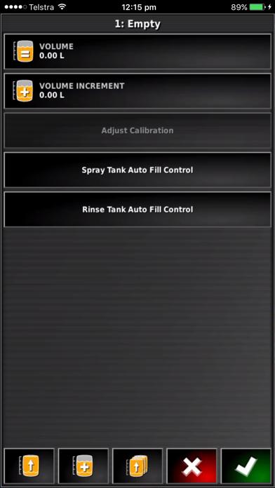 XTEND screenshot four