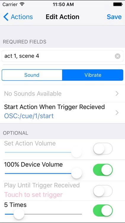 StageCaller screenshot-4