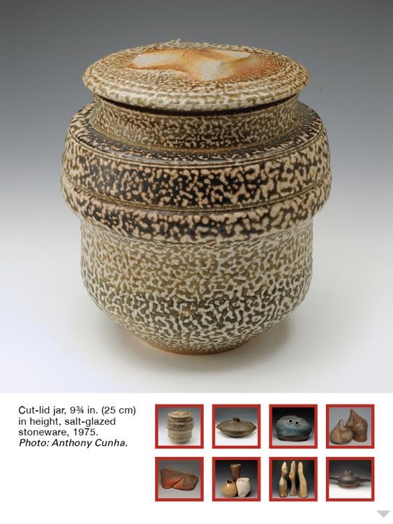 Ceramics Monthly screenshot-3