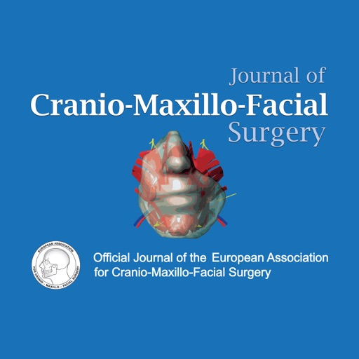 Journal of Cranio-Maxillofacial Surgery icon