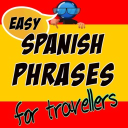 Learn Spanish Phrases: Easy Spanish for travellers