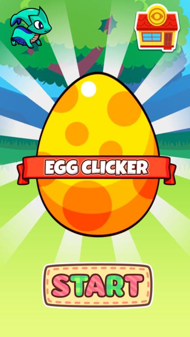 Egg Clicker - Kids Games screenshot one