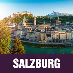 Salzburg Offline Travel Guide