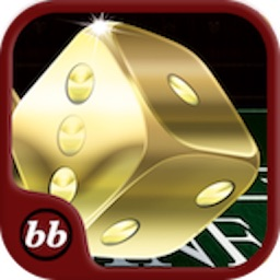Casino Dice Master - Betting Table