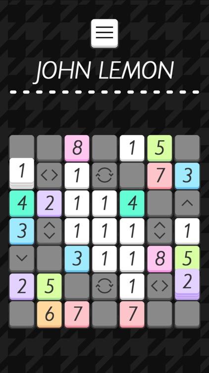 makenines screenshot-3