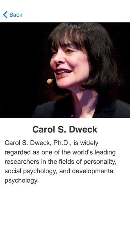 Mindset by Carol S. Dweck Meditation Audiobook