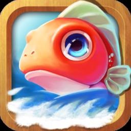 Fish Is Crazy