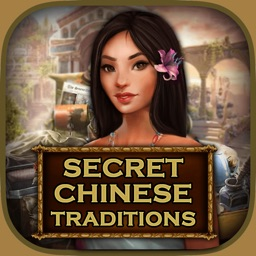 Secret Chinese Traditions