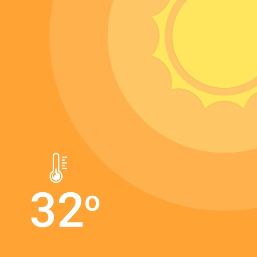 Current Local Weather