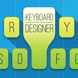 Keyboard Designer - Customize Keyboard and Font