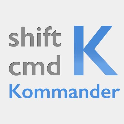 Key Kommander