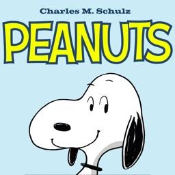 Peanuts comics by KaBOOM!