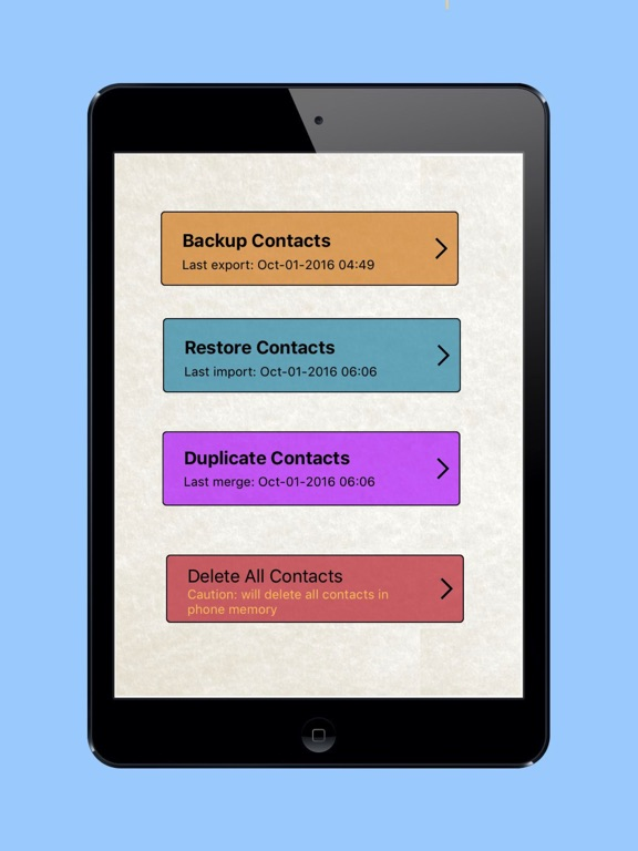 Contacts Backup - for Google drive, Box, Dropbox | App Price Drops