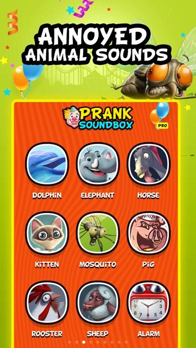 Prank Soundboard- 80+ Free Sound Effects for Fun - AppRecs