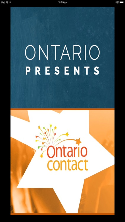 Ontario Presents