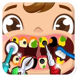 Craziest Dentist Mania