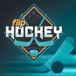 Flip Hockey: trade card game