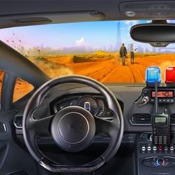 Simulator Police in Dubai