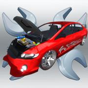 定制汽车:汽车改裝与细则