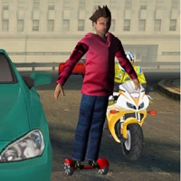 Codes for Self Balancing Hoverboard Racing Simulator Hack