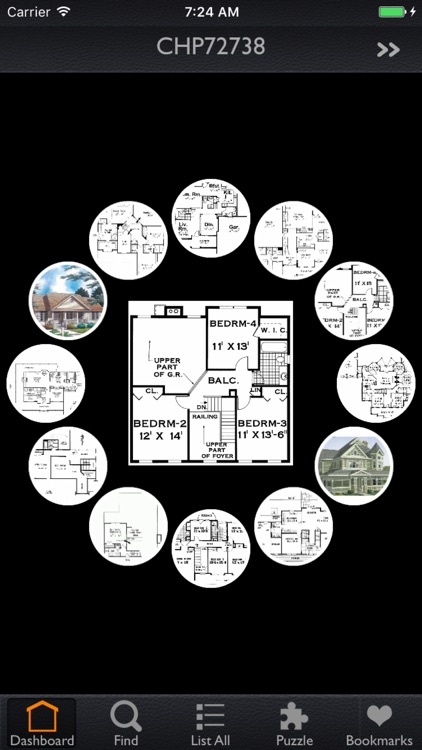 Country House Plans Details screenshot-3