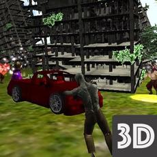 Activities of Zombie Bump 3D