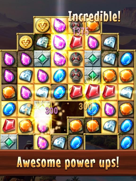 Jewel Quest: Best Match 3 Games - AppRecs