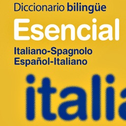 Vox Essential Italian<>Spanish Dictionary