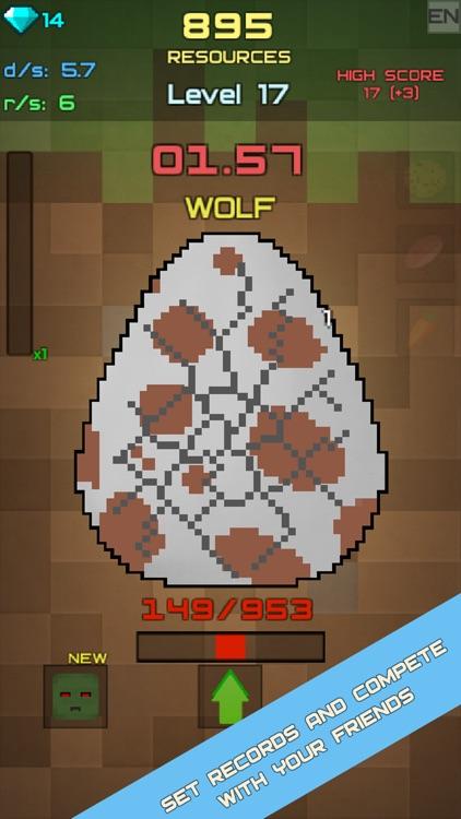 Egg Clicker Evolution