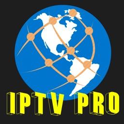 IPTV WORLD PRO