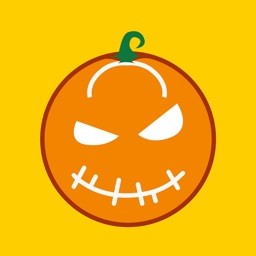 Let's Halloween - Make a funny Halloween chat!