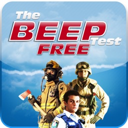 The Beep Test Free