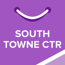 South Towne Ctr, powered by Malltip