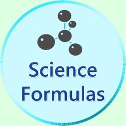 Science Formulas
