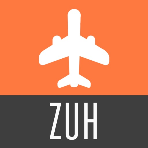Zhuhai Travel Guide with Offline City Street Map