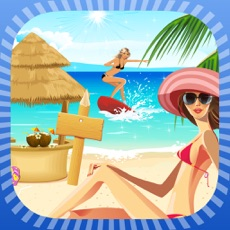 Activities of Hidden Object : Vacation in Paradise