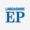 The Lancashire Evening Post Newspaper